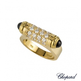 Chopard Limted Edition Diamond Set Imperiale Ring 823255-0111